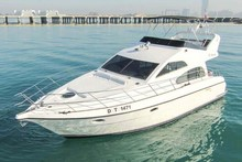 Gulf craft -44-ft