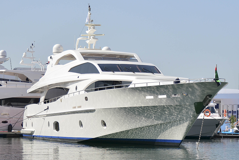 Majesty121ft